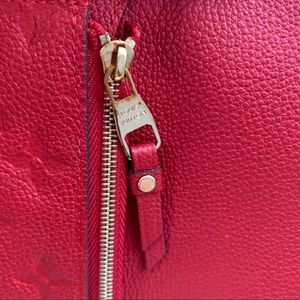 Louis Vuitton Bags - Auth Louis Vuitton Compact Curieuse Empreinte